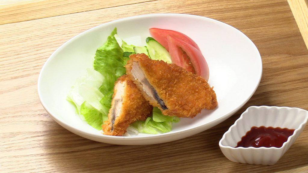 【手軽に家庭で作れる介護食】鮭フライ|訪問歯科ネット