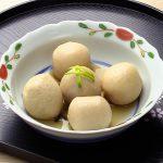 【手軽に家庭で作れる介護食】里芋の含め煮|訪問歯科ネット