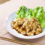 【見た目も美味しいえんげ食レシピ】豚の生姜焼き|訪問歯科ネット