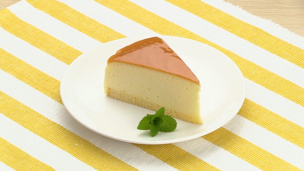【手軽に家庭で作れる介護食】チーズケーキ|訪問歯科ネット