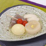 【華やかでハレの料理 えんげ食レシピ】おでん|訪問歯科ネット